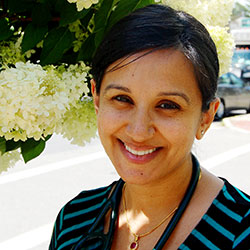 Dr. Eshita Bakshi of Walden Pond Pediatrics